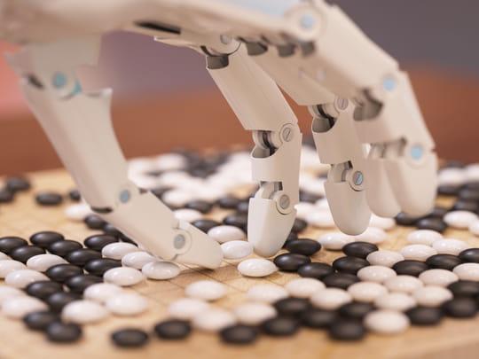 Les BATX investissent massivement dansl'IA