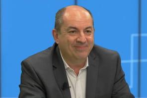 """Andreas Lambropoulos (BNP Paribas):""""Nous lançons un programme d'accélération smart city"""""""