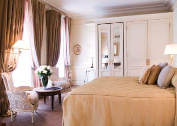 chambre à 665 euros au meurice