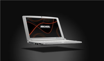 archos 10s : le netbook le plus fin