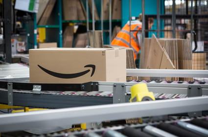 Les coulisses logistiques de l'Amazon Prime Day