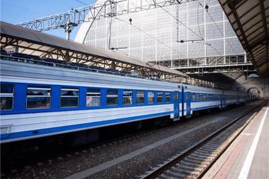 SNCF : Wifi gratuit et illimité dans 40gares d'ici fin juin 2014