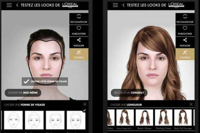 L'Oréal et La Poste parient sur la réalité augmentée comme levier de conversion