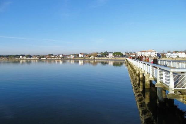 21e : Andernos-les-Bains (Gironde), 3 316 euros le mètre carré