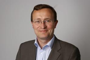 """Jacques-Olivier Martin (Le Figaro):""""La transformation numérique impacte autant l'économie que la société"""""""