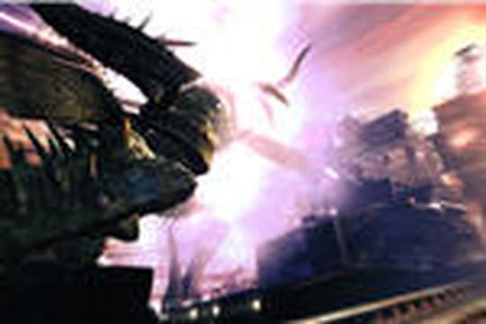 Lost Planet 2 : un jeu d'action sans ambition