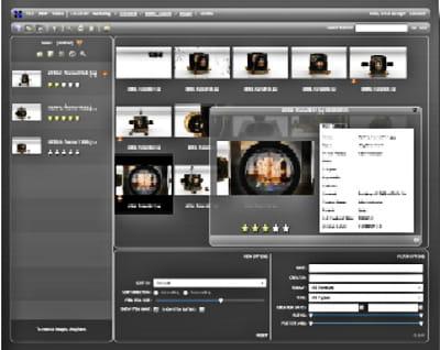 emc documentum dispose d'un environnement de gestion de contenu multimédia (basé