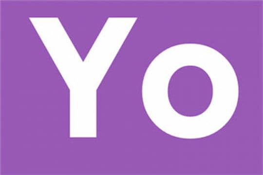 "Yo lève 1,2 million de dollars pour envoyer des ""Yo"" à ses amis"