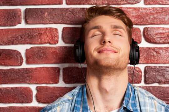Twitter musique soundcloud pandora spotify