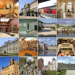 combien les principaux musées coûtent à l'etat en fonctionnement.