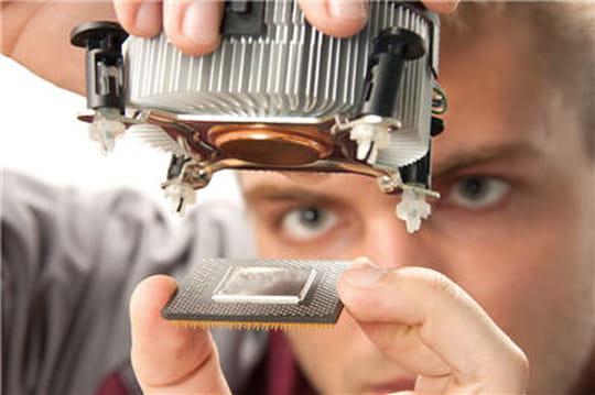 Intel Haswell : le successeur de l'Ivy Bridge pour 2013