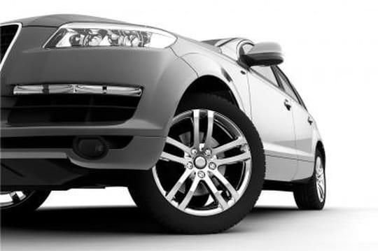 Infographie: les usages émergents de l'automobile