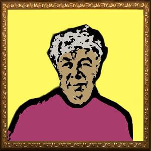léone meyer a vendu ses parts des galeries lafayette en 2005.