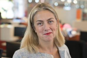 """Céline Saada-Benaben (eBay):""""Nous comptons plus de 20000vendeurs professionnels français"""""""