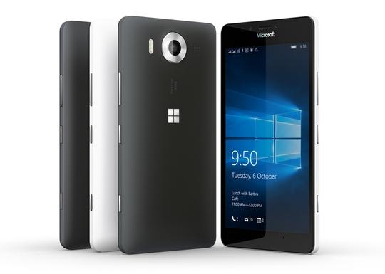Surface Phone: l'arme secrète deMicrosoft pour 2017?