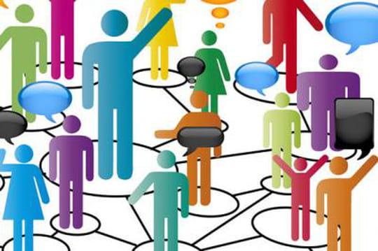 Gartner étudie le marché des fausses contributions sociales