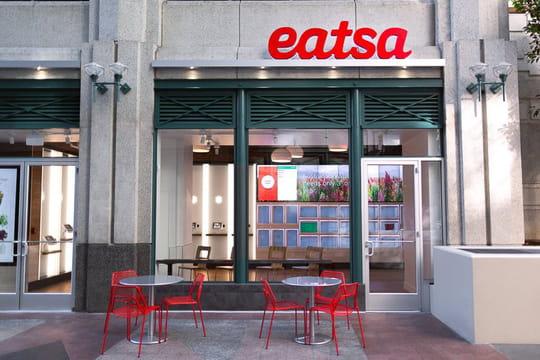 Eatsa : la première chaine de fast-food sans serveur