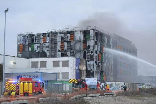 Incendie chez OVH : les données ont-elles été sauvegardées ? - JDN