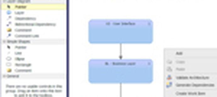 Développer en équipe avec Visual Studio 2010 (par François Merand, Sogeti)