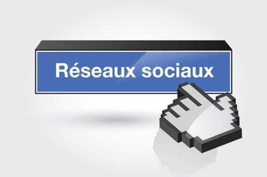 Facebook, Twitter et LinkedIn débarquent dans les intranets
