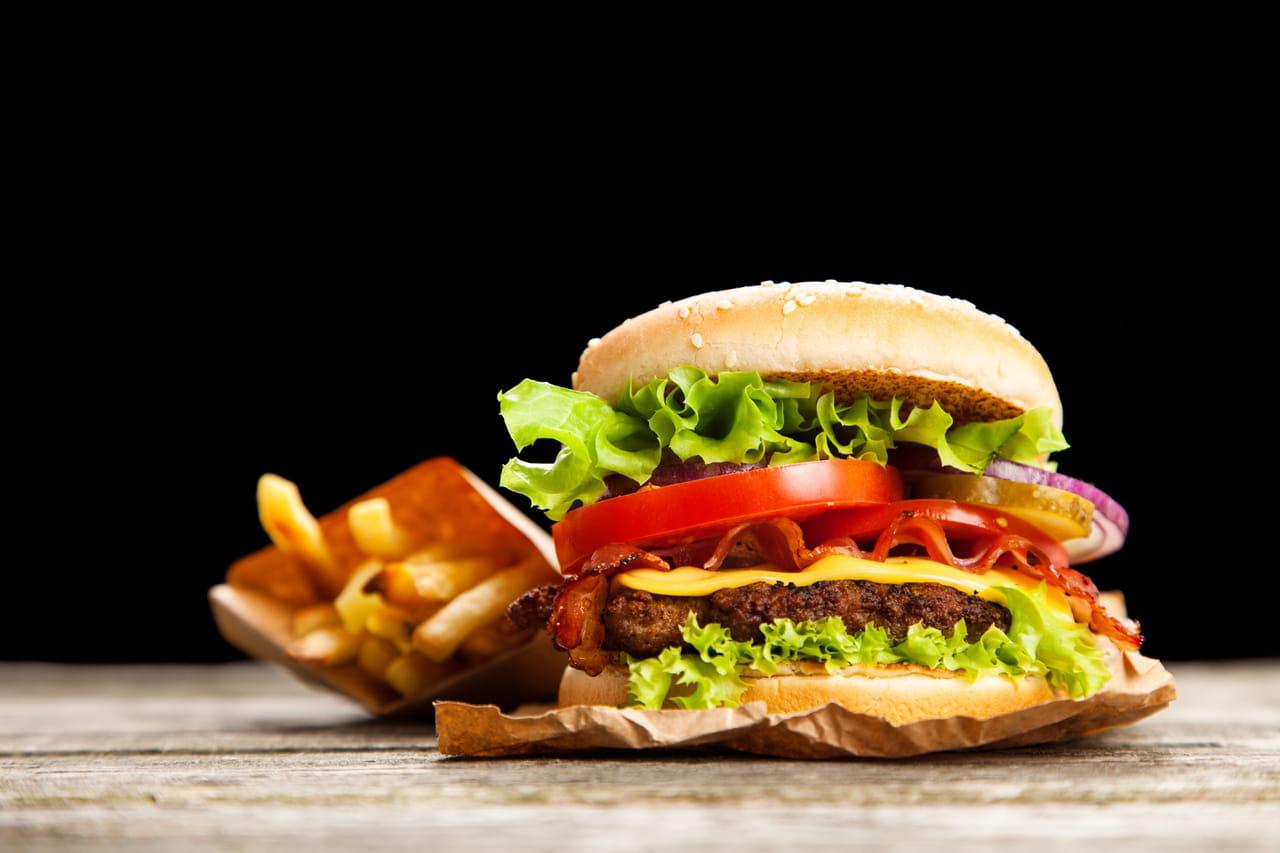 Chaine De Fast Food Americaine