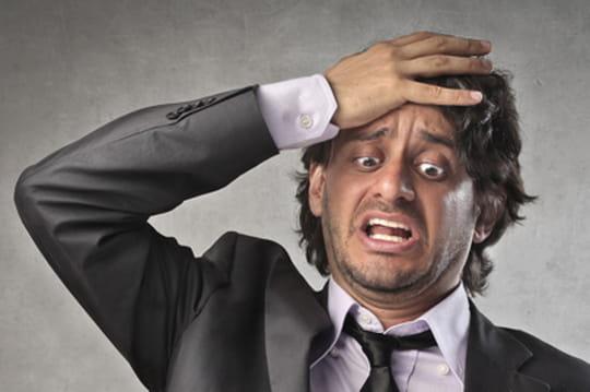 Le stress subi par les développeurs les rend littéralement fous