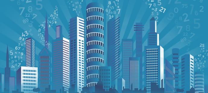 Trois collectivités et un dessein: convertir la région nantaise à l'open data