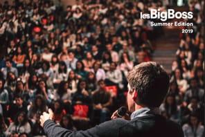 BigBoss Summer Edition: 5décideurs partagent leurs challenges digitaux