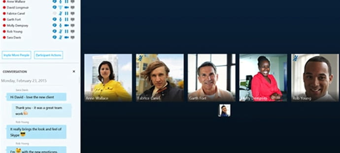 5solutions de webconférence passées au crible