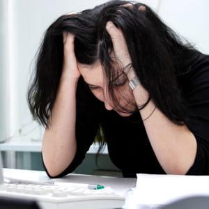 le burn out résulte d'un épuisement à la fois physique et psychologique