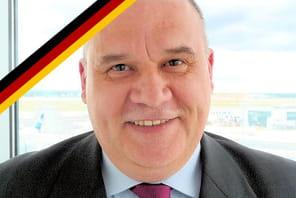 """Thierry Klopp (DHL Global Mail):""""Les taux de retour de l'e-commerce allemand ne sont élevés que dans l'habillement"""""""