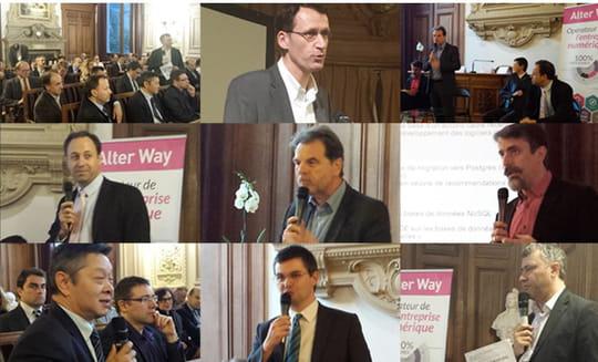 Open CIO Summit: les DSI ont rendez-vous avec l'Open Source le 17novembre