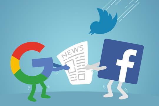 Plateformisation des médias : les éditeurs doivent-ils s'inquiéter?