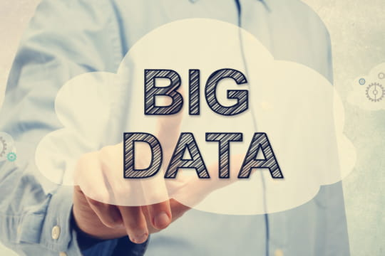 Big Data : Oracle  acquiert Crosswise