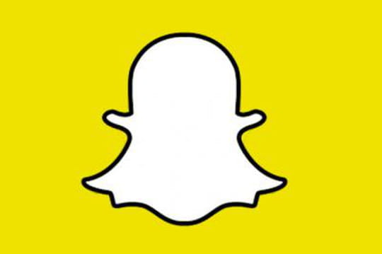 Près de la moitié des utilisateurs de Snapchat a moins de 25ans aux USA
