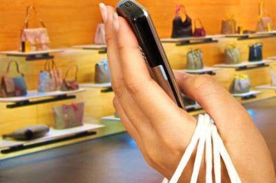 L'explosion du paiement mobile en chiffres et en images
