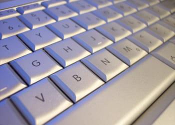 ordinateur, téléphone ou digicode : le clavier aura sans doute quitté notre