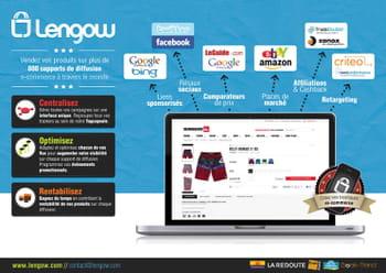 lengow : e-commerce award international