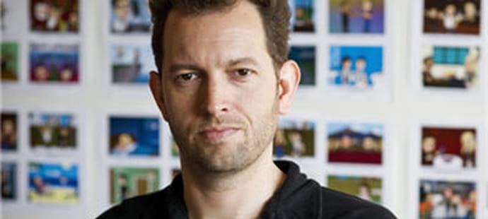 """Jacob Blackstock (Bitstrips):""""Bitstrips est un nouveau moyen d'expression personnelle"""""""