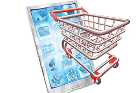 Shopping Flux s'ouvre à 8nouvelles places de marché