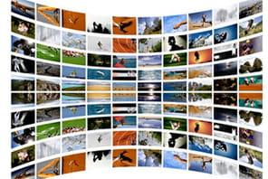 La vidéo sociale déboule dans Salesforce Chatter