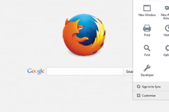 Firefox 29 : Mozilla dégaine Australis pour contrer Chrome