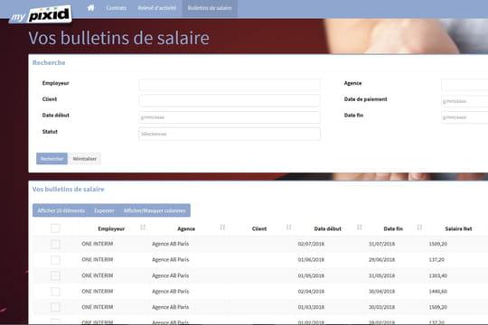 Bulletin de paie électronique: obligation et avantages