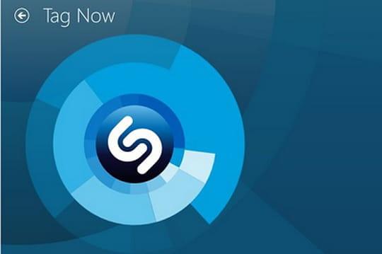Shazam va étendre ses services àlareconnaissance de produits