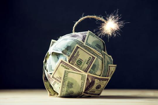 Les prêts à effet de levier aux entreprises, nouvelle bombe à retardement de la finance mondiale?