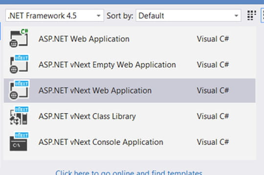 Visual Studio 2015 : cap sur les Universal Apps de Windows 10