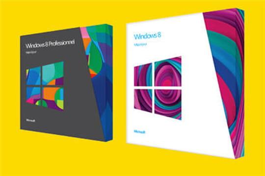 Microsoft casse les prix de Windows8et d'Office2013