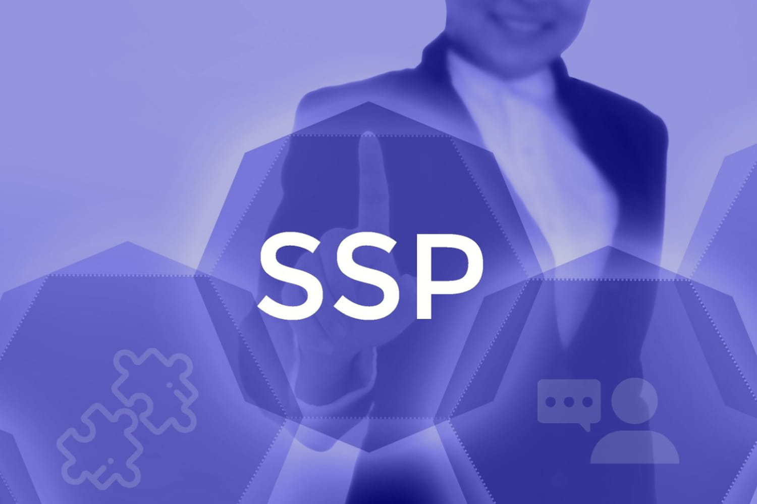 Supply-side platform (SSP): définition, synonymes et exemples