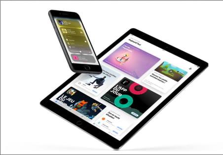 iOS: après la sortie d'un iOS11tout bogué, Apple s'oriente vers iOS12