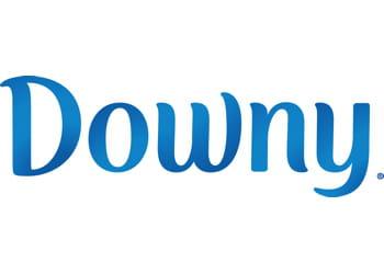 la marque d'assouplissants downy a gagné 9,5 millions de nouveaux ménages